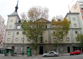 Casa general en Madrid.