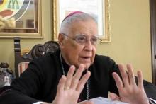 Monseñor Roberto